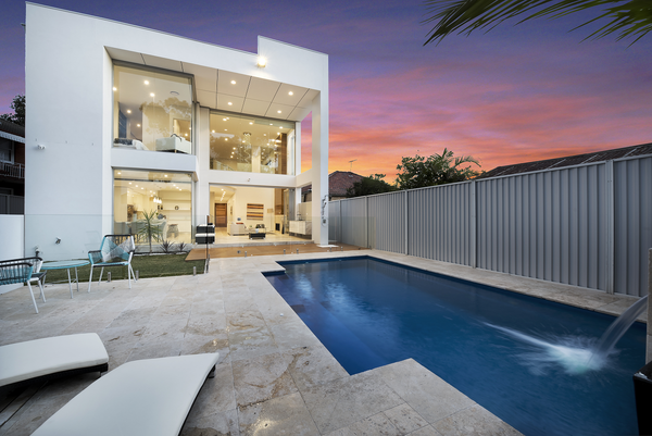 Pool Pavers in Sydney