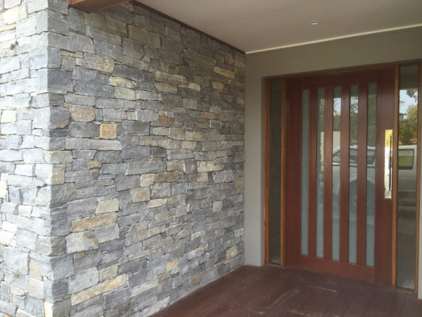 Byron Dry Wall Stone Cladding Available At Sydney Tile Gallery