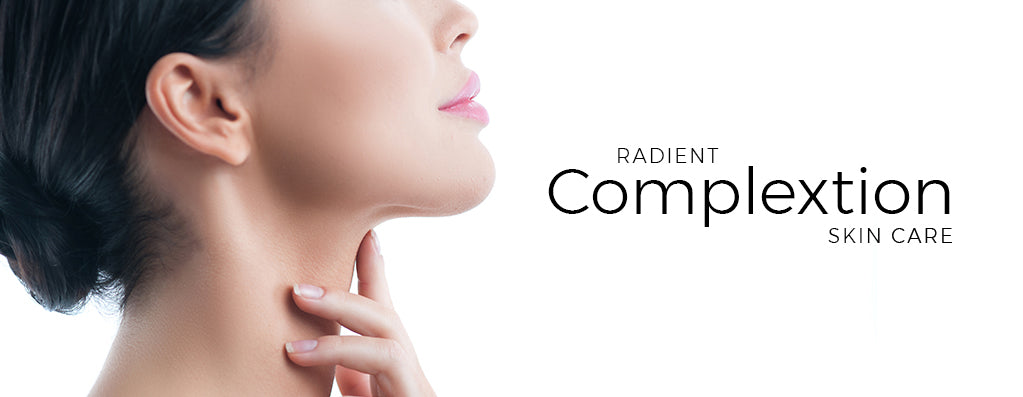 Radiant Complexion - Spa Skin Care