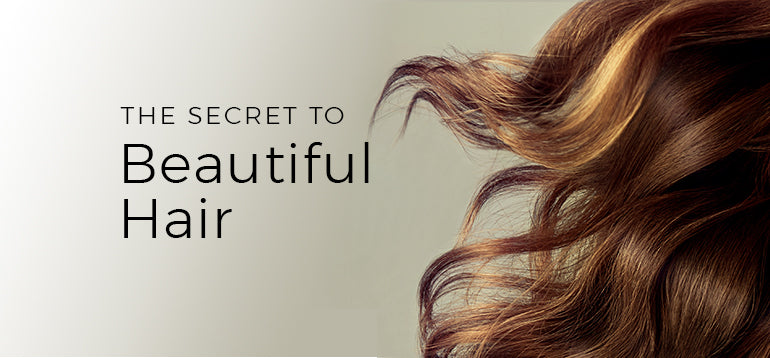 La Natura Spa - Beautiful Hair