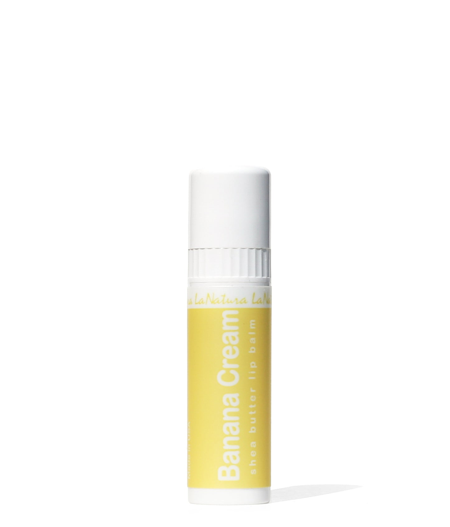 Banana Cream Lip Balm