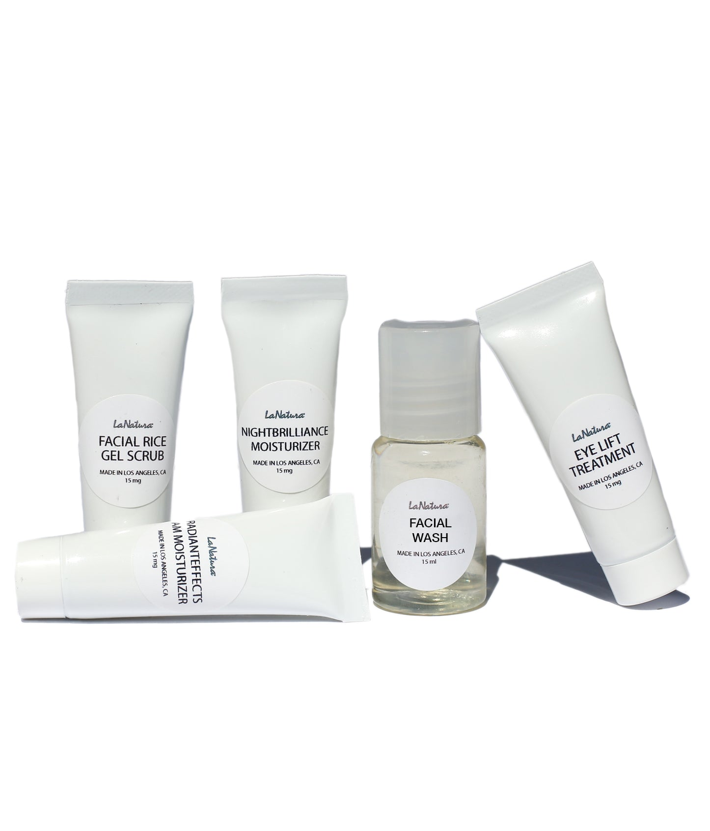 SKIN SAMPLE KIT