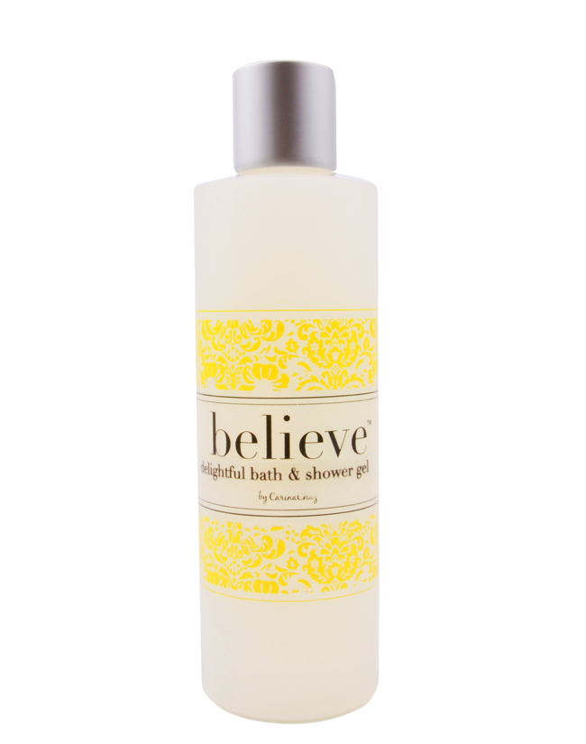 Believe Bath & Shower Gel
