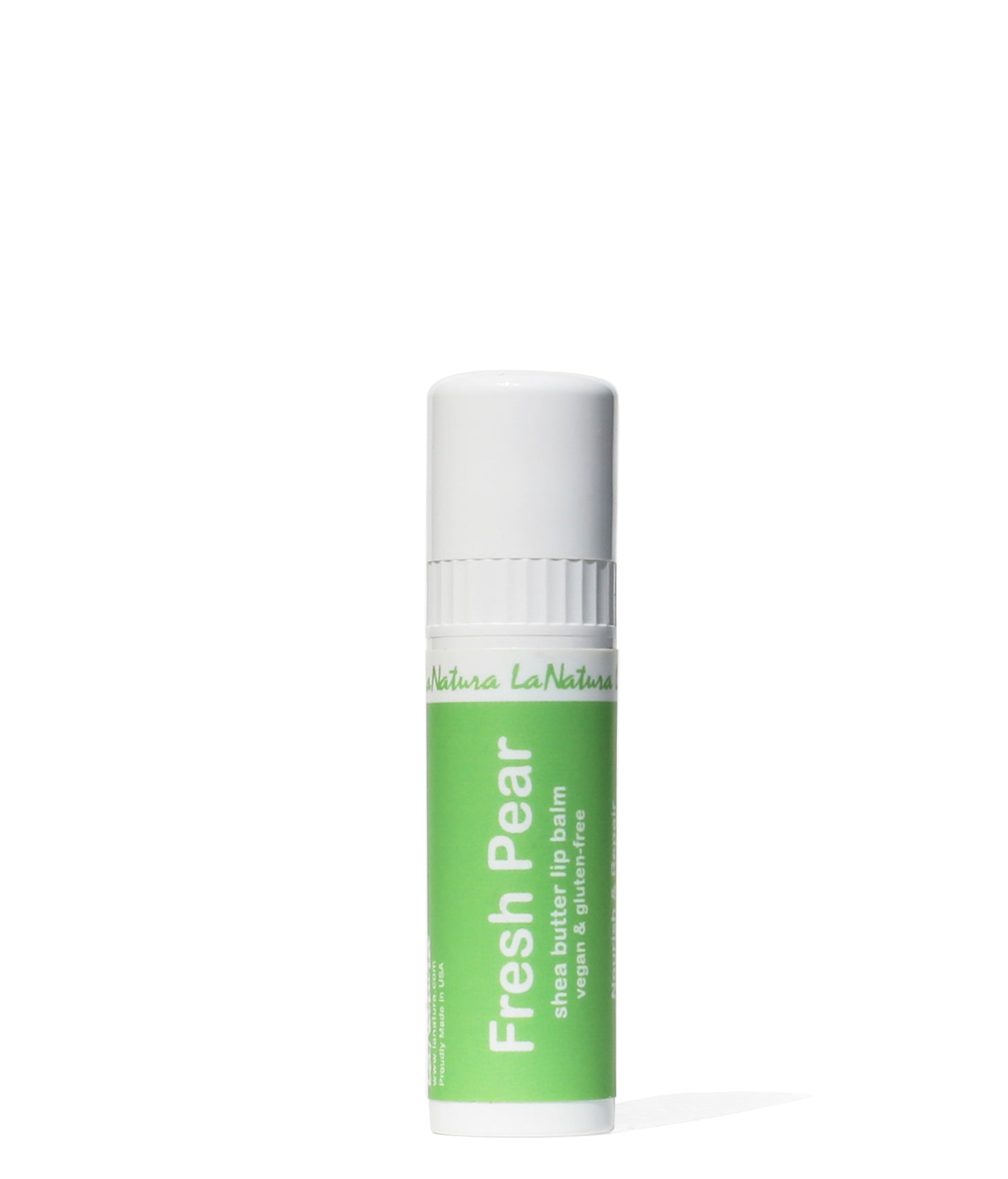 Fresh Pear Lip Balm