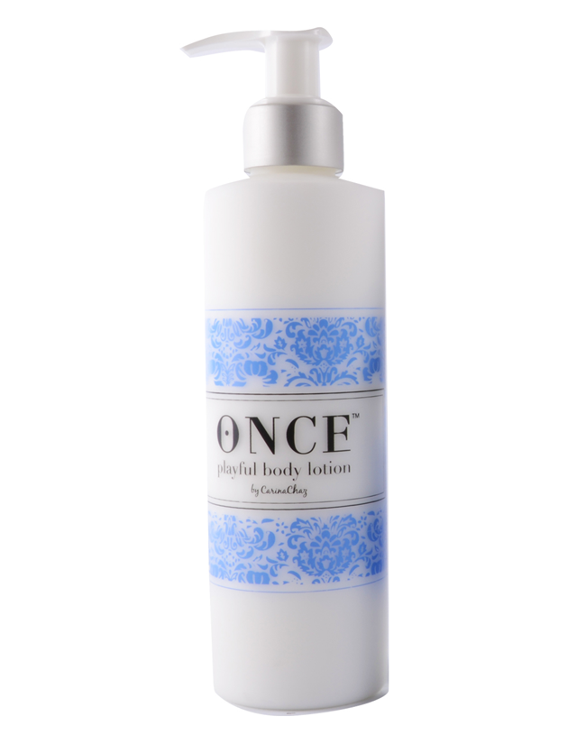 Once Body Lotion