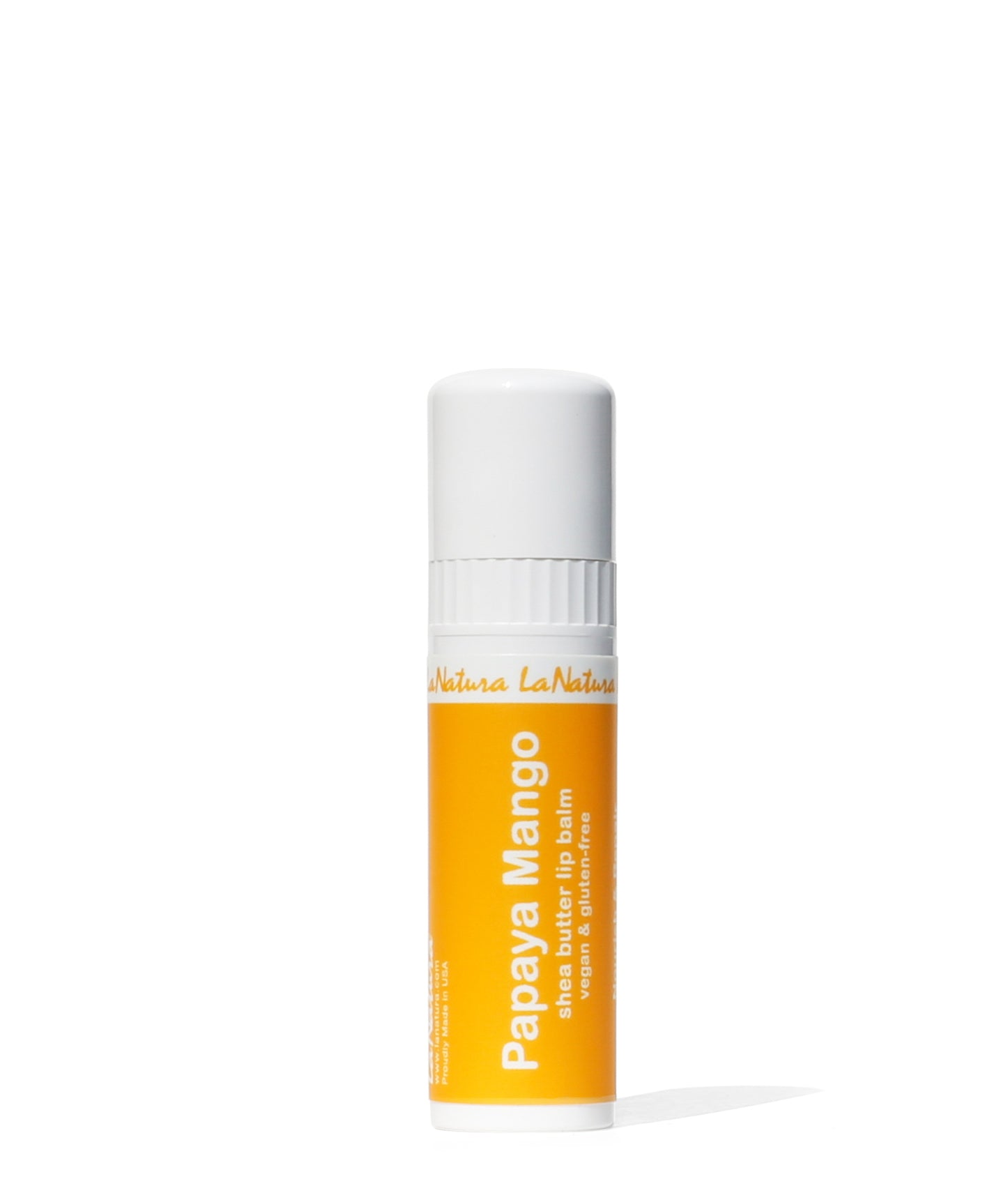 Papaya Mango Lip Balm