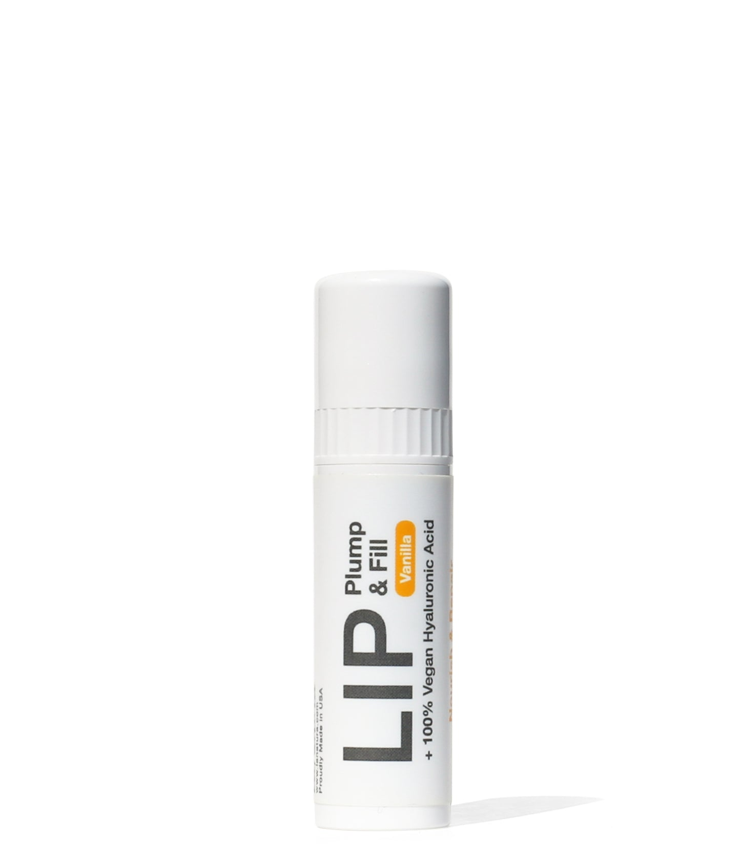 Plump&Fill | Lip Treatment