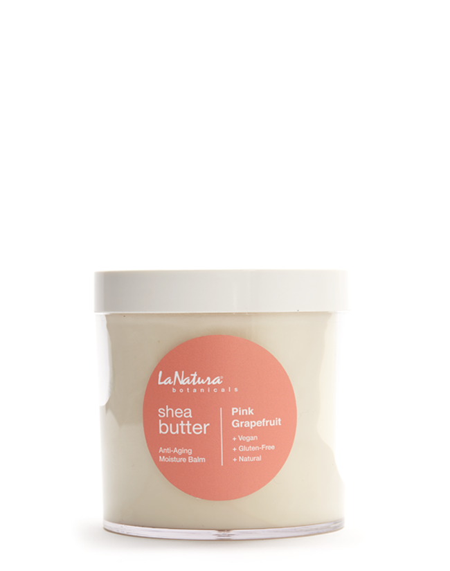 Pink Grapefruit Shea Butter