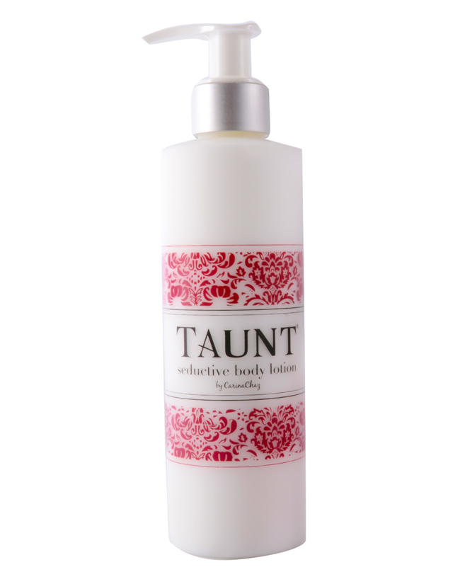 Taunt Body Lotion