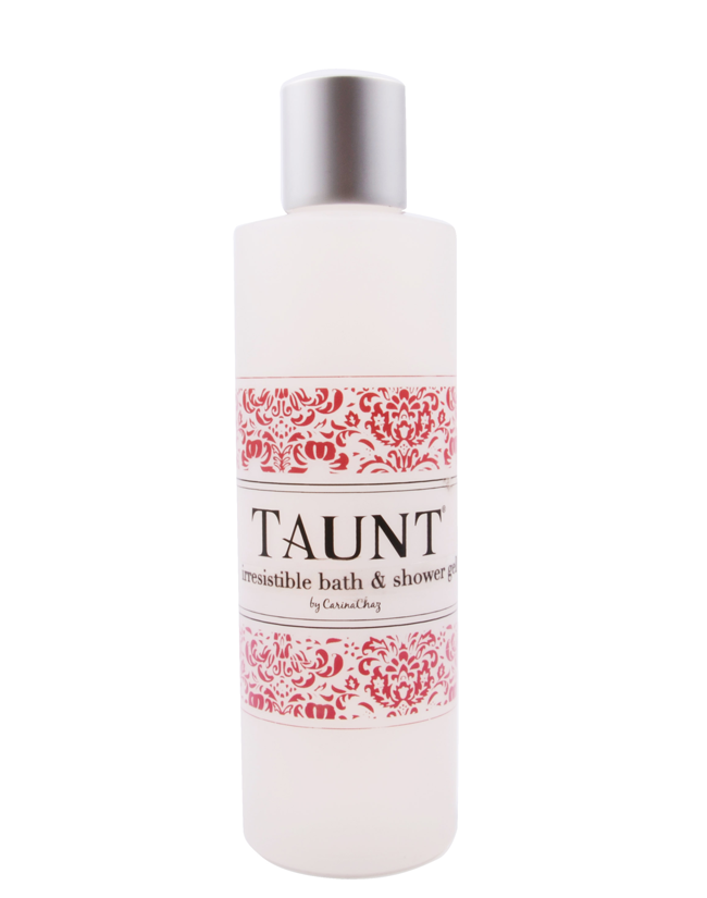 Taunt Bath & Shower Gel