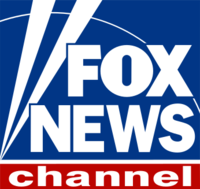 Logo for Fox News
