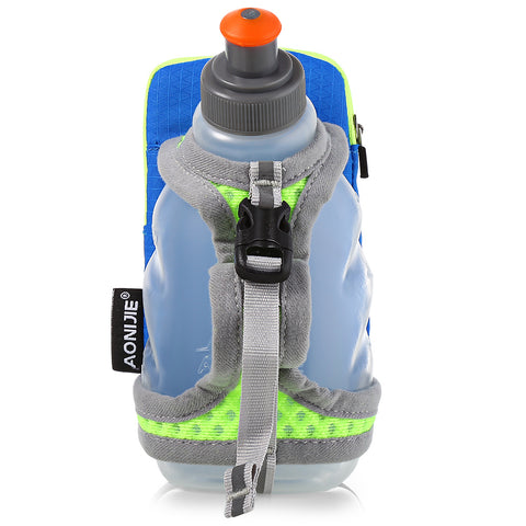 250ML Running Handheld Water Bottle Hydration Pack.