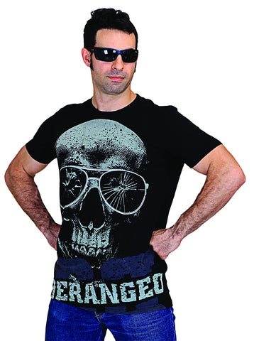 T-shirt Deranged DDSH-008