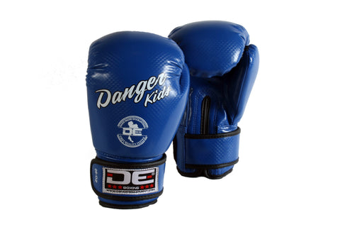 Boxing gloves DEKBG-033 Blue