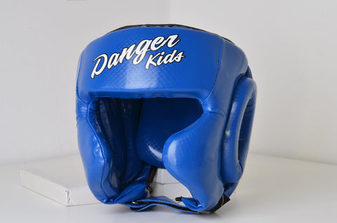 Head Guards DEKHG-035 Blue