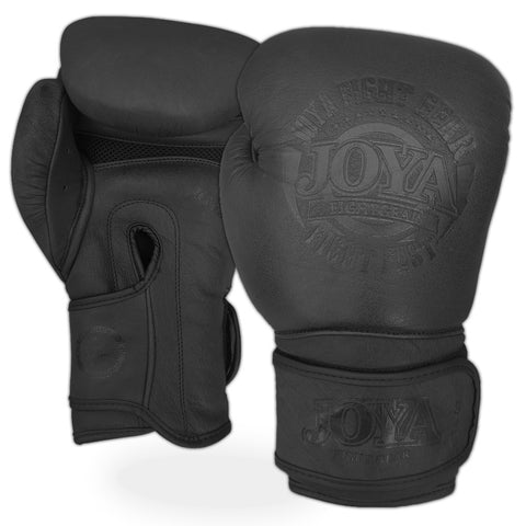 Guantes Joya FIGHT FAST 0091 Faded Black