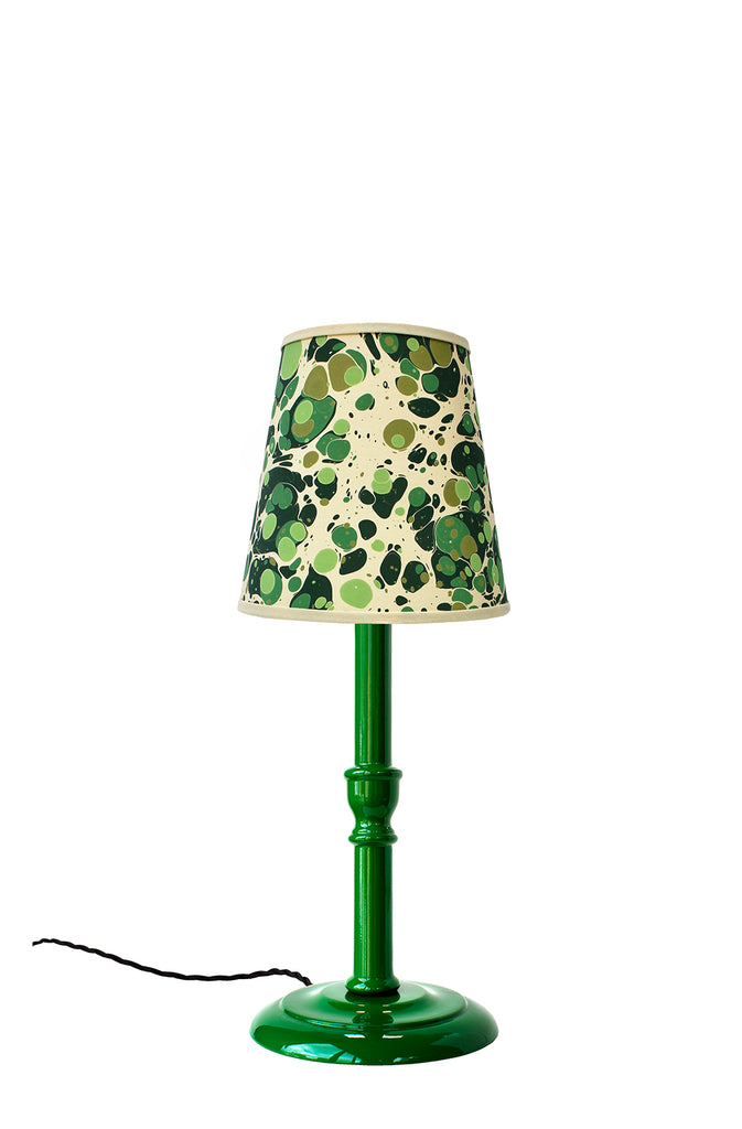 Small Char in Palm Green - OUT OF STOCK