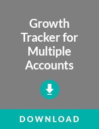 Business Growth Tracker for Multiple Accounts - Free PDF Download