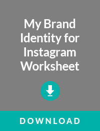 Brand Identity for Instagram Printable - Free PDF Download