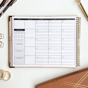 The Content Planner 2021