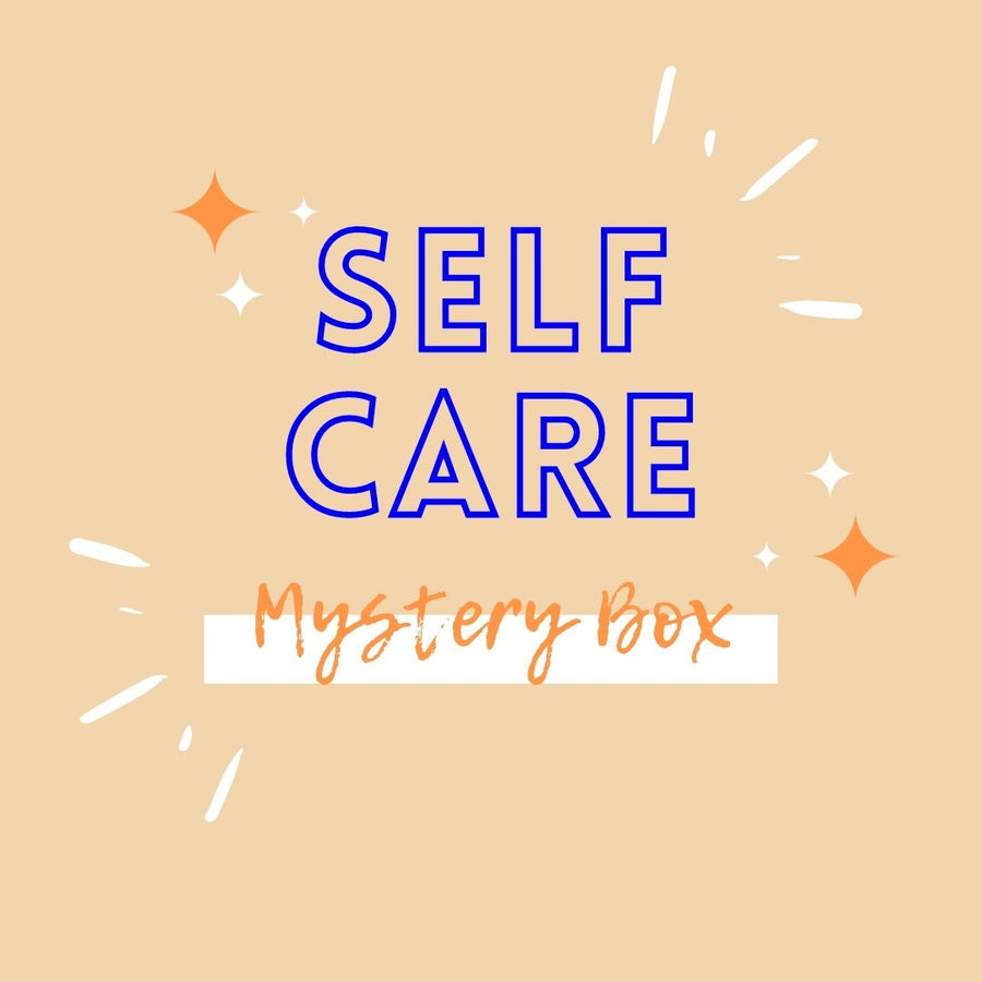 Selfcare Mystery Box