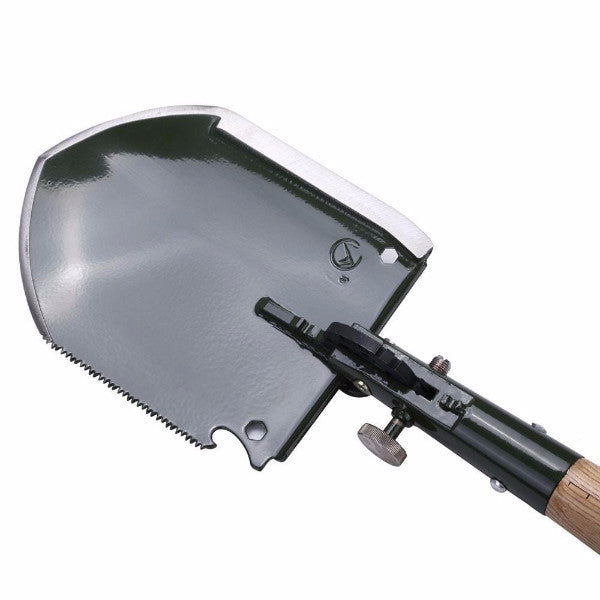 The Military Miracle Shovel