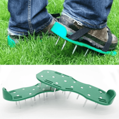 Perfect Garden Shoes