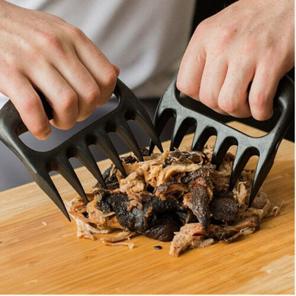 1pc Grizzly Bear Claw Meat Handler/Shredder
