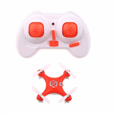 The Cheerson CX-10 Mini Drone