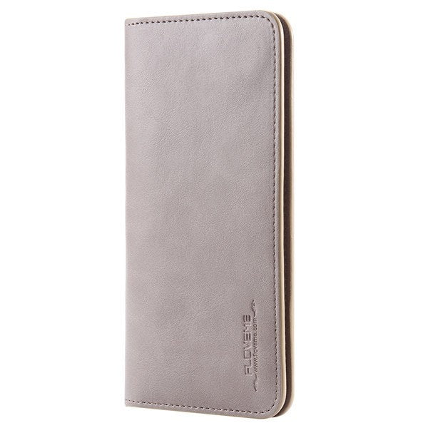 iPhone Flip Cover with Card Slots