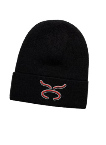 Original Cringe Face Knit Beanie