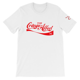 Coke Mash Up - Red