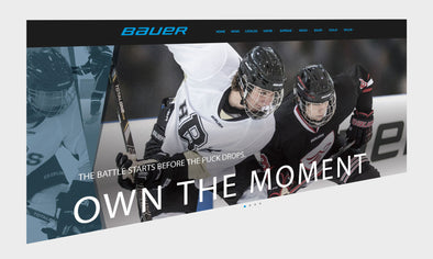 Bauer UK Launch New Website