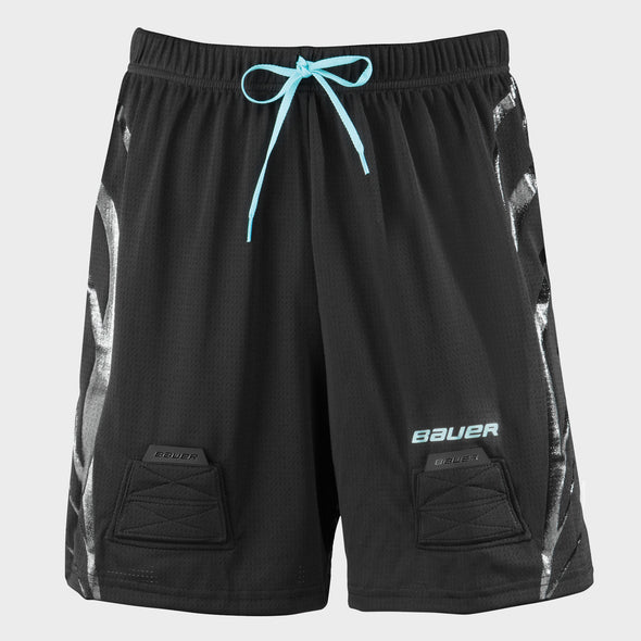 Bauer Womens / Girls Mesh Jock Short