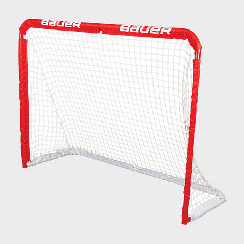 Bauer Junior Rec Steel Goal