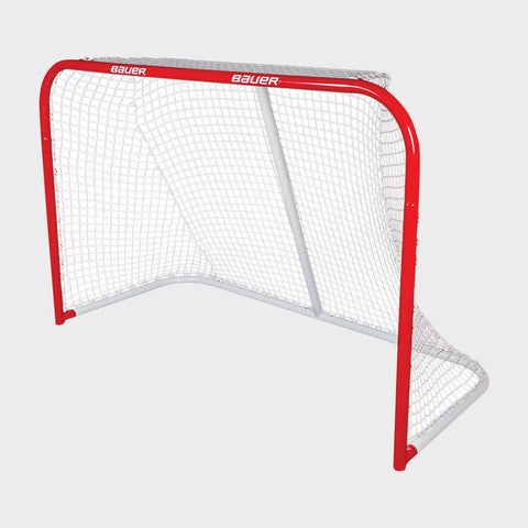 Bauer Official Performance Steel Goal