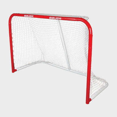 Bauer Official Pro Steel Goal