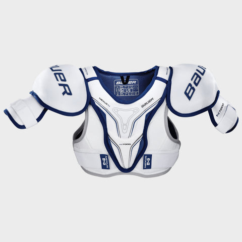 Nexus N7000 Shoulder Pads
