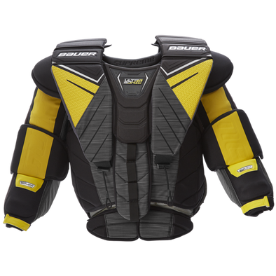 SUPREME ULTRASONIC Chest Protector
