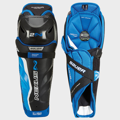 Nexus 2N Shin Guards