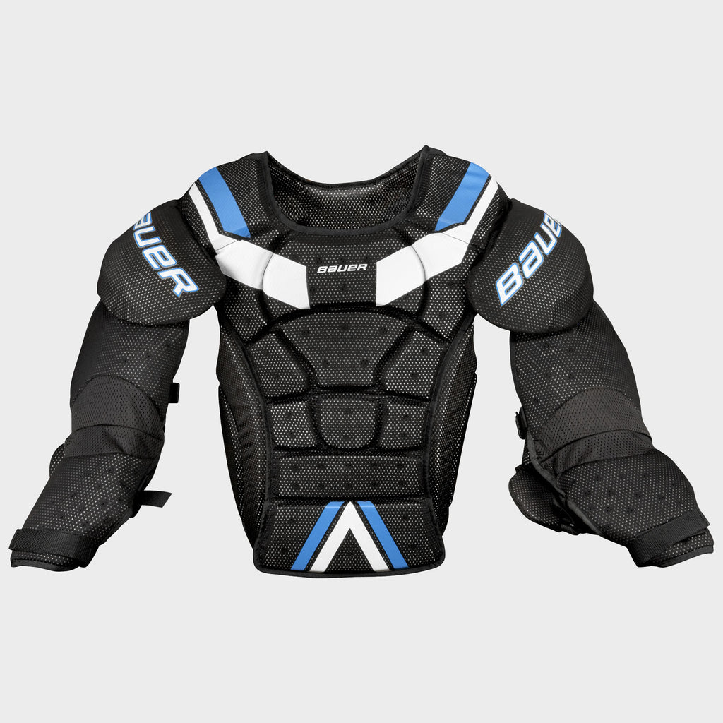 Bauer Street Chest and Arm Protector