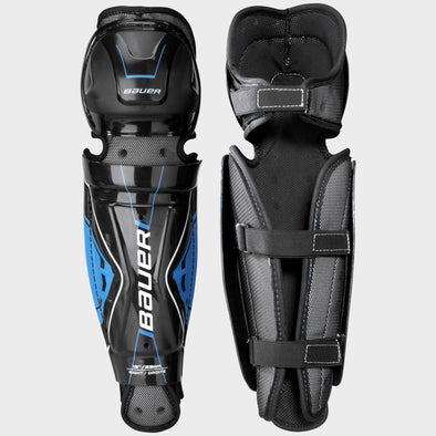 Bauer Street Performance Shin Guards