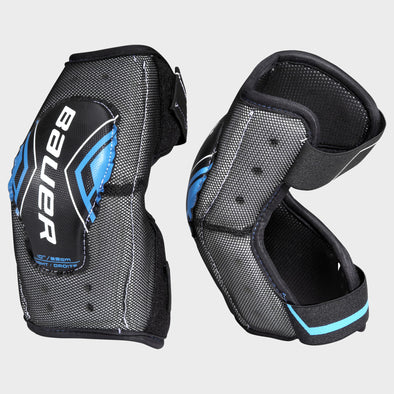 Bauer Street Performance Elbow Pads