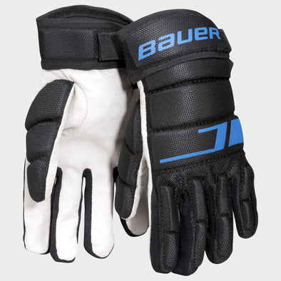 Bauer Street Performance Player Gloves