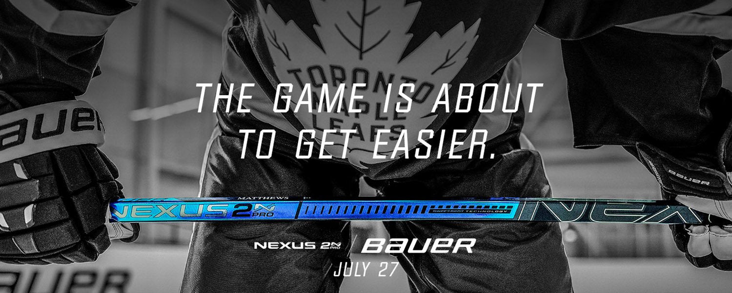 Bauer Clearance Outlet