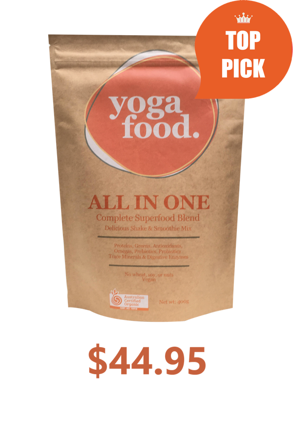 Yoga Food Club Favourite 400g