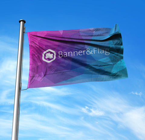 FLAGPOLES - TAPERED GLASSFIBRE