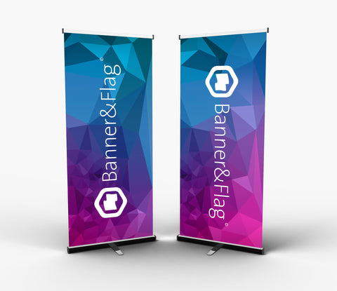 ROLLER BANNERS  (ECO Start) 800, 850 and 1000mm wide
