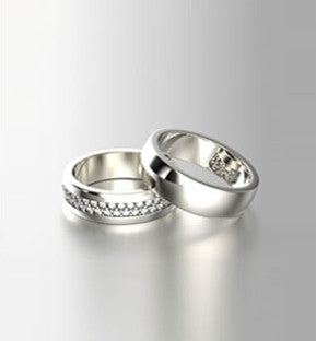 The Diamond Jewellers.com - Fine Diamond Jewellery and Diamond Set Wedding Ring