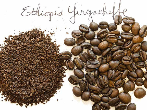 BIG FRUIT: Ethiopia Yirgacheffe Misty Valley